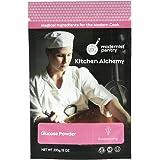 Pure Glucose Powder ☮ Vegan ❤ Gluten-Free ✡ OU Kosher Certified - 200g/7oz.