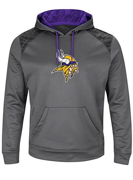 low priced 295d0 fc6cd Amazon.com : Majestic Minnesota Vikings Armor 6X-Large ...