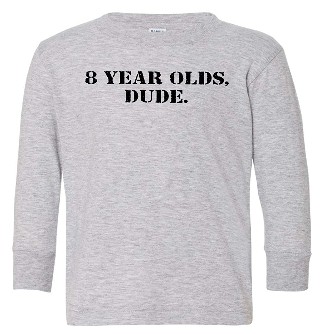 Tenacitee Babys Dude Quote Shirt