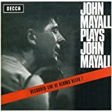 Plays John Mayall: Live at Klooks Kleek