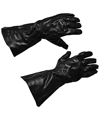 Brand New Star Wars Darth Vader Adult Gloves