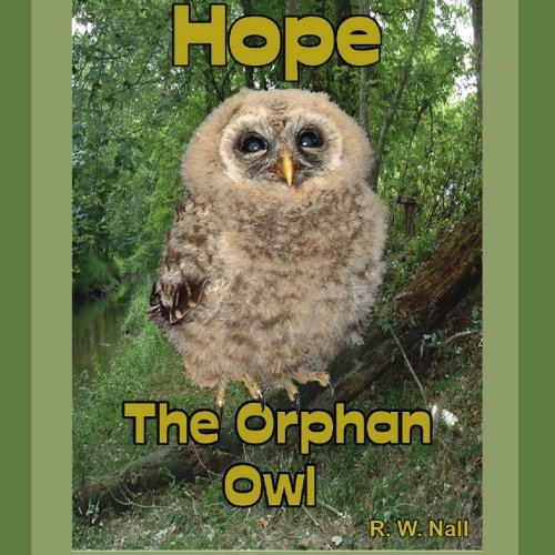 Download Hope: The Orphan Owl pdf