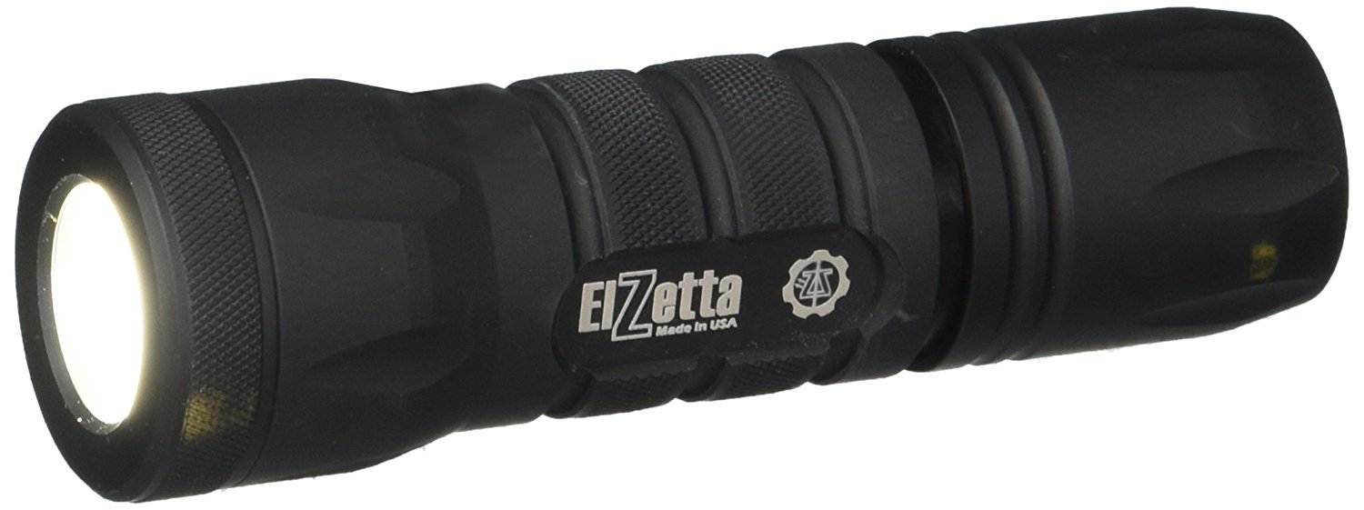 都内で Elzetta A113 Standard Alpha Lens, 1-Cell Flashlight with Standard Bezel Ring, Elzetta Standard Lens, High/Low Tailcap [並行輸入品] B01MRW2YDK, ブランドベイ:17c2c380 --- a0267596.xsph.ru