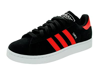 the best attitude 6a0f2 59e97 adidas Originals Men s Campus-M, Black Tomato White, ...
