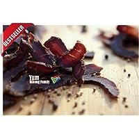 1kg Biltong Original, Real South African Style Biltong, EU's BEST Seller