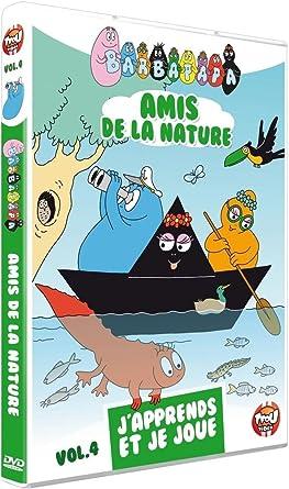 Barbapapa : amis de la nature