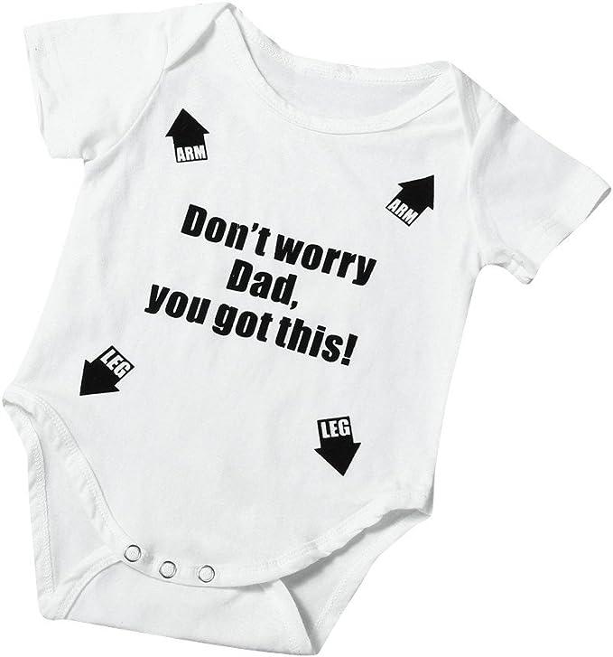 Amazon.com: Clearance Venta 0 – 24 meses recién nacido bebé ...