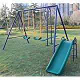 Amazon Com 100 To 200 Play Swing Sets Play Sets