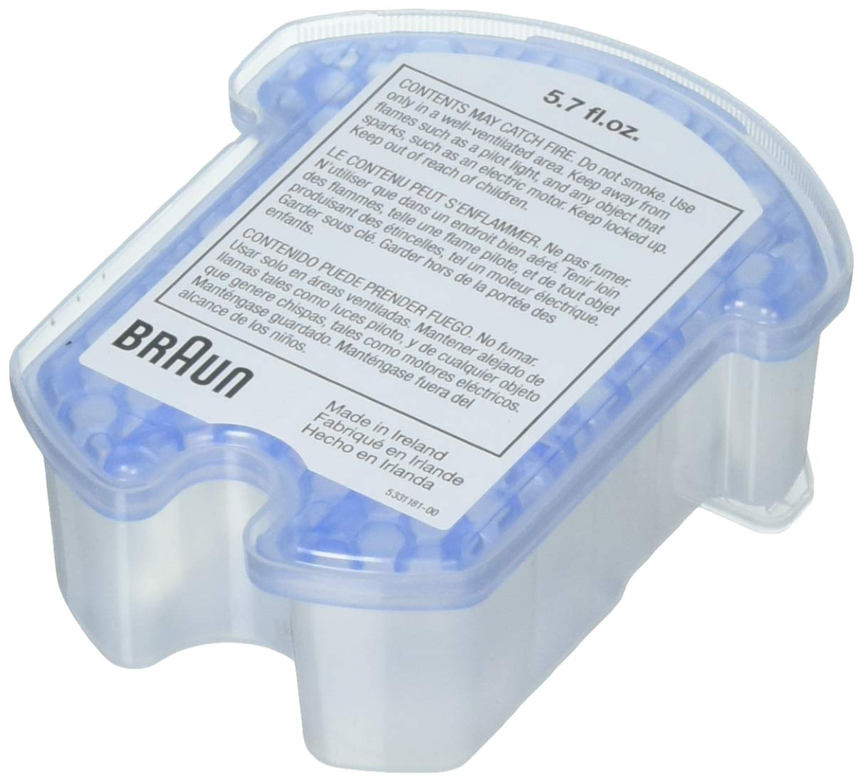 Braun Clean & Renew Cartridges (12 pack) Braun/Oral-B Div. Of P&G