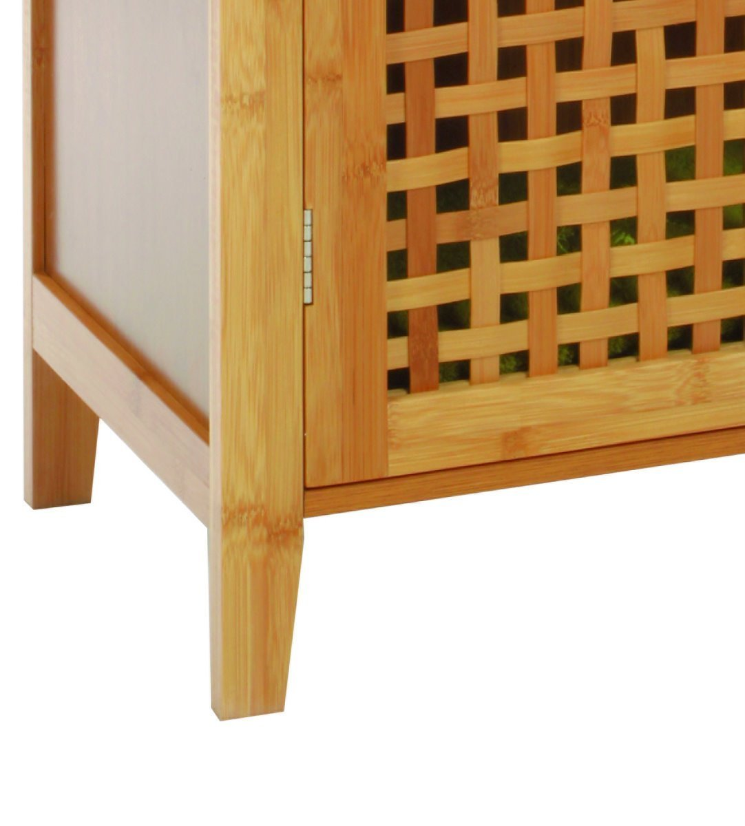 Meuble Dessous Lavabo - évier En Bambou: Amazon.fr: Cuisine U0026 Maison