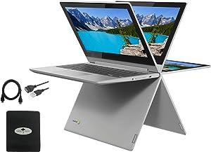 2021 Newest Lenovo Chromebook Flex 3 2-in-1 11.6