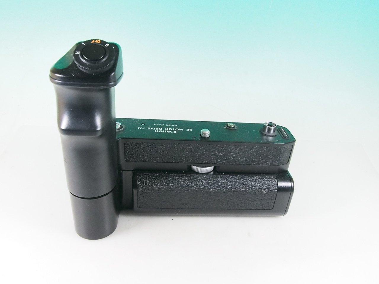 Canon New F-1用 モータードライブFN   B0087OX0V2
