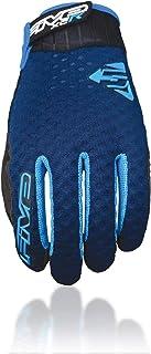 FIVE XC-r Gants de vélo Adulte Unisexe, Bleu, XL