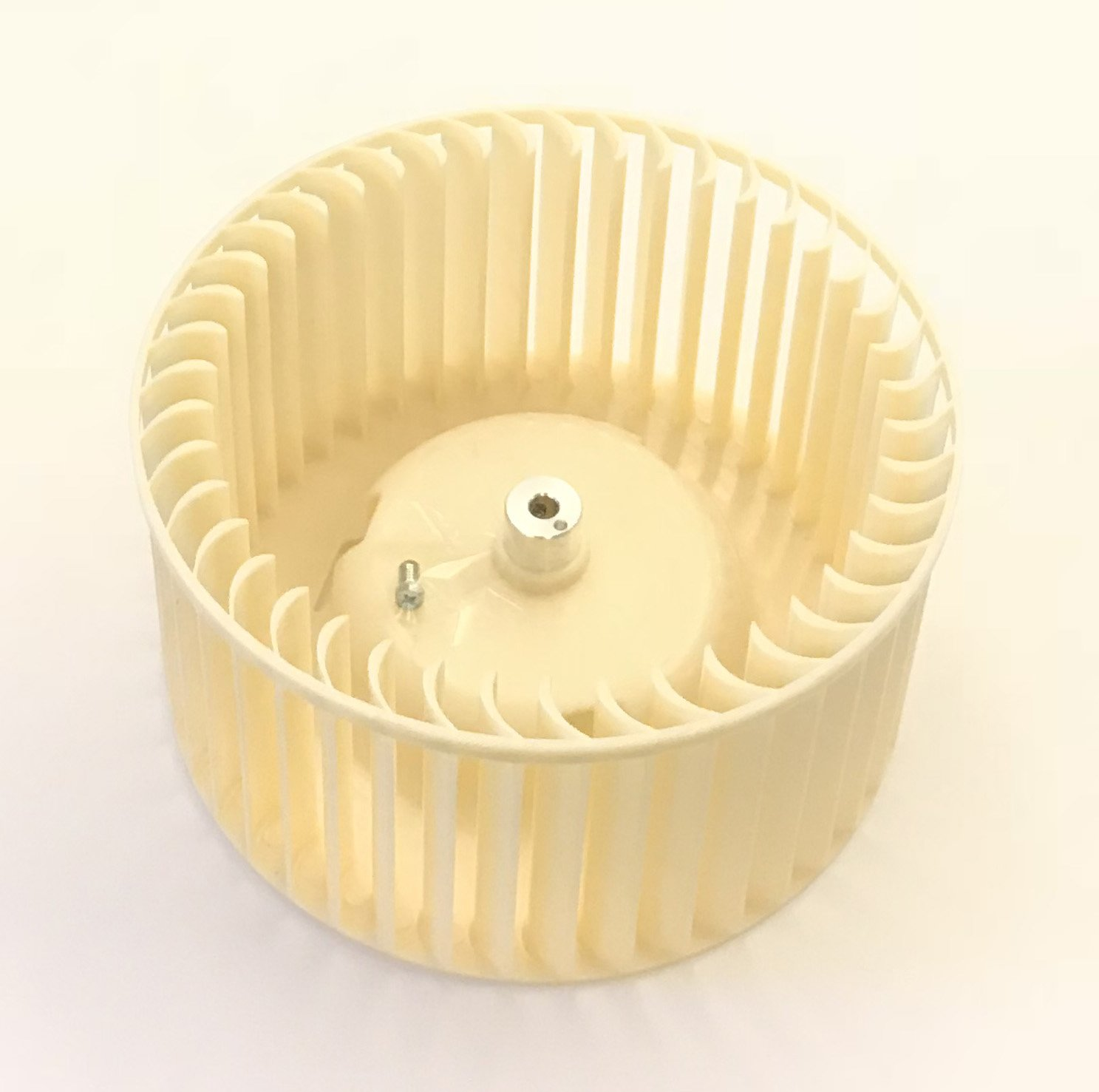 OEM Delonghi Air Conditioner Blower Fan Wheel Specifically For Delonghi PACAN120HPE, PACAN130HPEL, PACN120E, PACAN140HPECA
