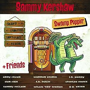 Swamp Poppin'