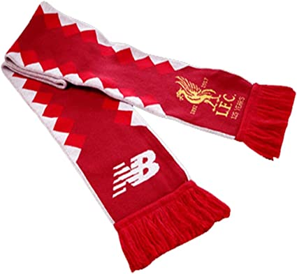 new balance scarf