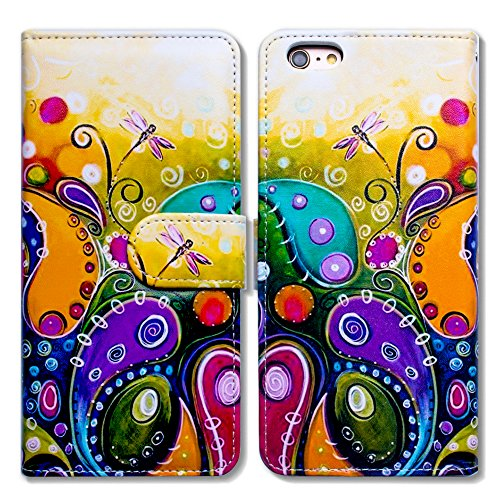 Packing Bcov Colorful Dragonfly Leather product image