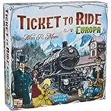 Ticket To Ride Europa - Galápagos Jogos