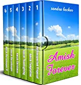 AMISH FOREVER: Six Amish Girls Seeking Love