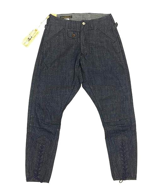 Amazon.com: VTGDR - Pantalones vaqueros para motocicleta ...