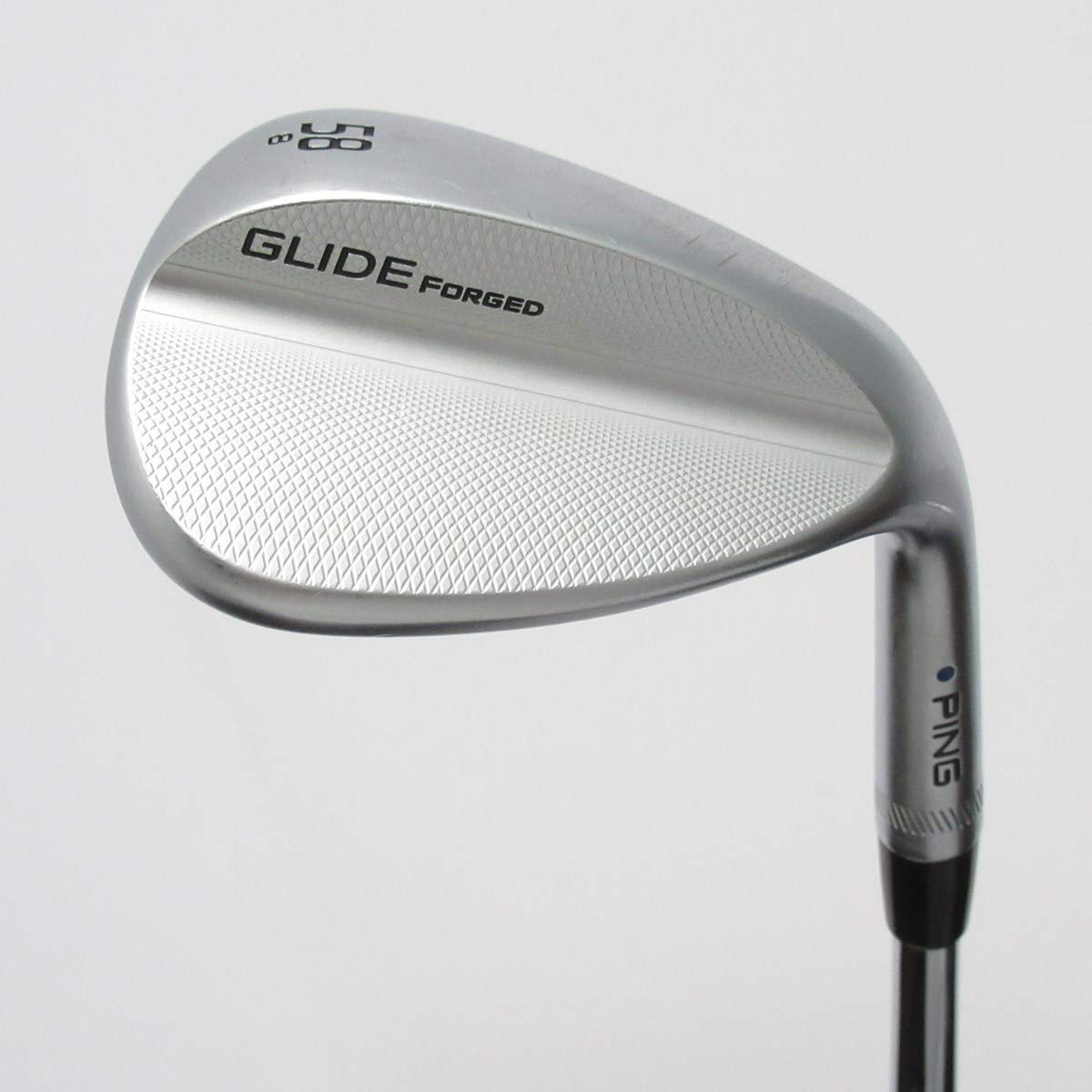 【中古】ピン GLIDE GLIDE FORGED ウェッジ Dynamic Gold 120 【58-08】 B07RMHKL95  /S200