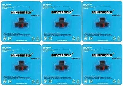 Amazon.com: Printerfield IR-40T - Cinta de tinta compatible ...