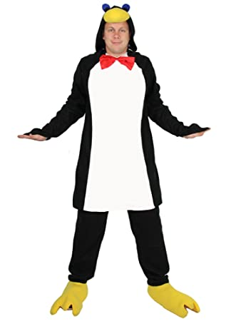 Foxxeo Pinguin Kostum Fur Erwachsene Tierkostum Pinguinkostum Tier
