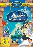 Aladdin und der K�nig der Diebe