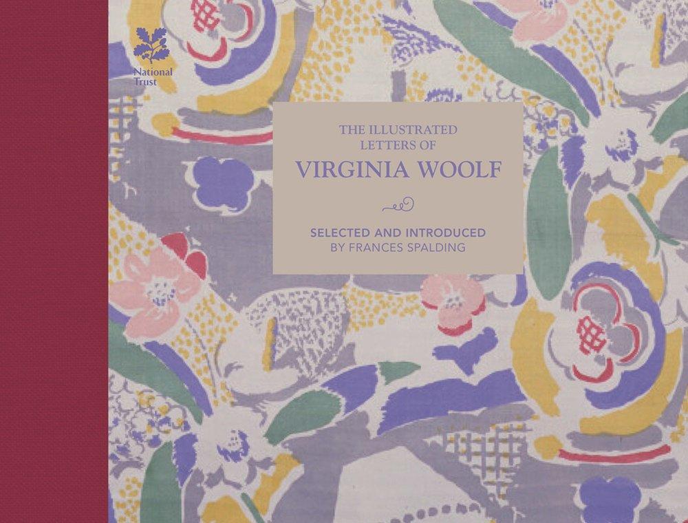 The Illustrated Letters of Virginia Woolf, édité par Frances Spalding 61vUzwA2N%2BL
