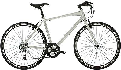 Raleigh Strada 3 Hybrid Bike Image