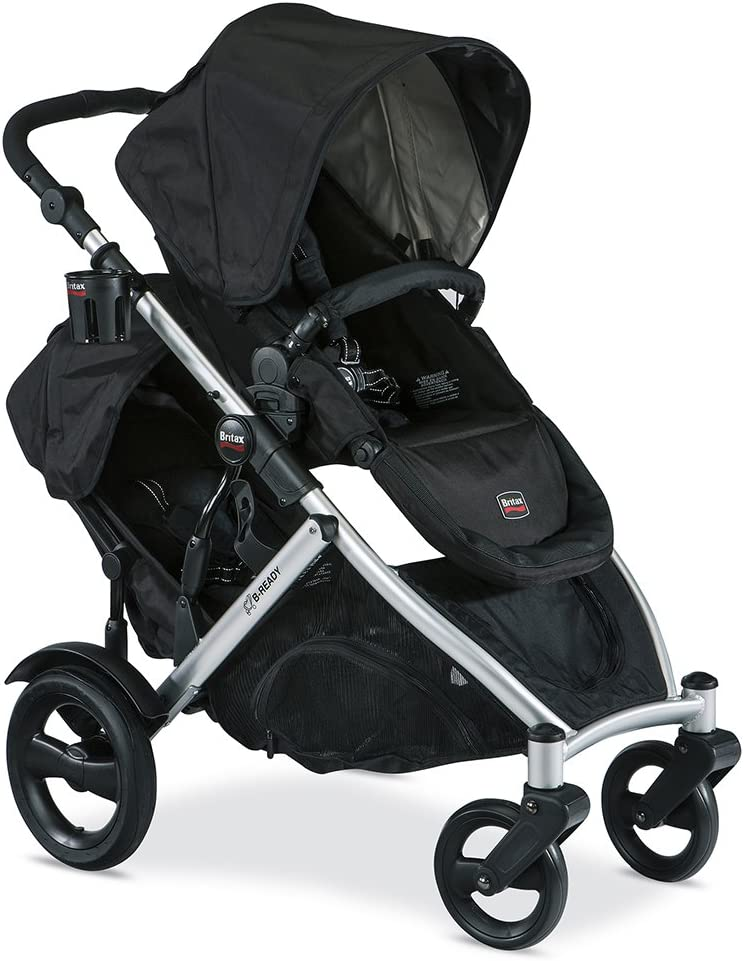 FRONT WHEEL for BRITAX B-Ready Double Stroller