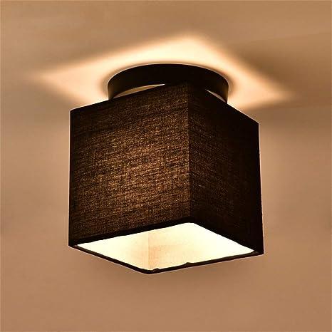HIZLJJ Lámparas colgantes Lámpara colgante Lámpara de techo ...