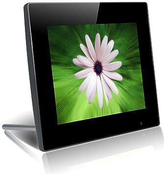 nix 104 inch digital photo frame with motion sensor 4gb usb memory drive x10e