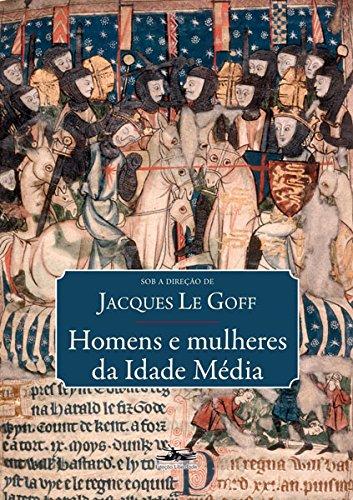 Homens e mulheres da Idade Média