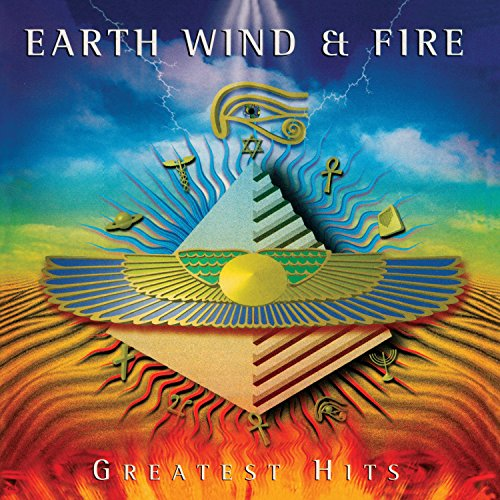 Earth Wind & Fire - Smooth Grooves A Sensual Collection, Volume 5 - Zortam Music