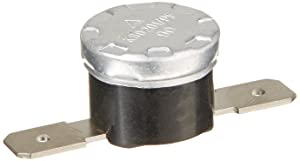 GENUINE Frigidaire Dishwasher Thermostat Unit,