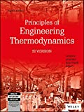 Principles of Engineering Thermodynamics, SI Version, 8ed (WSE)