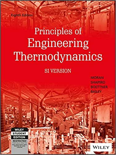 Buy principles of engineering thermodynamics si version 8ed wse buy principles of engineering thermodynamics si version 8ed wse book online at low prices in india principles of engineering thermodynamics fandeluxe Gallery