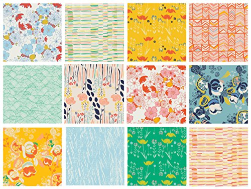 13-fabric-bundle-meadow-leah-duncan-art-gallery-fabrics-flowers-lea-garden-park-quilt-blocks-half-ya
