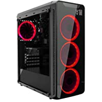 PC Gamer Roda Tudo Intel i5 8GB Geforce GTX 1050 2GB 500GB