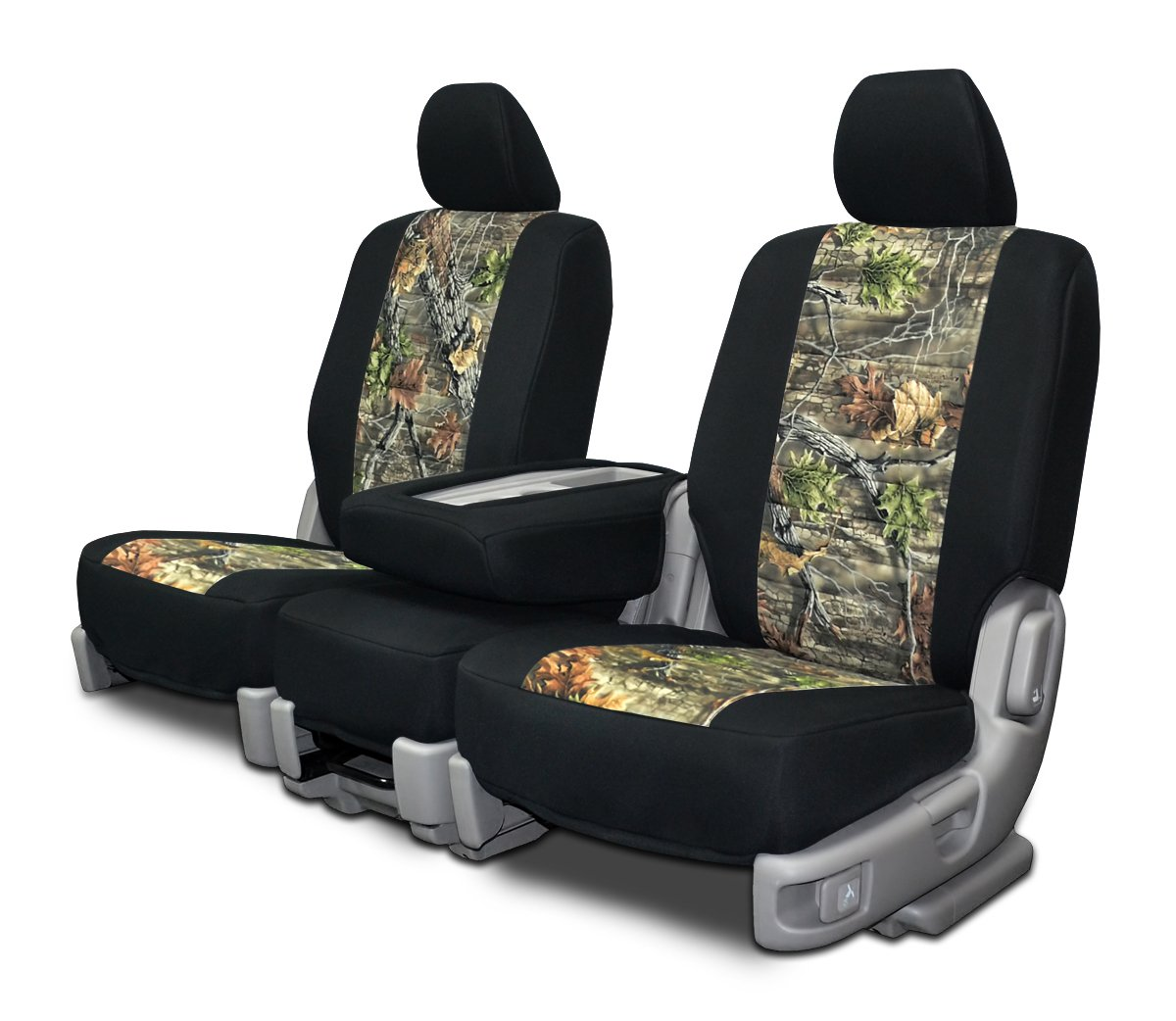 amazon com custom fit seat covers for chevy gmc 40 20 40 style