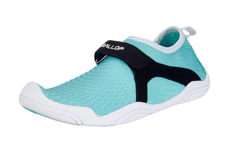 Ballop Funktions-Schuhe Aqua Fit Typhoon Mint