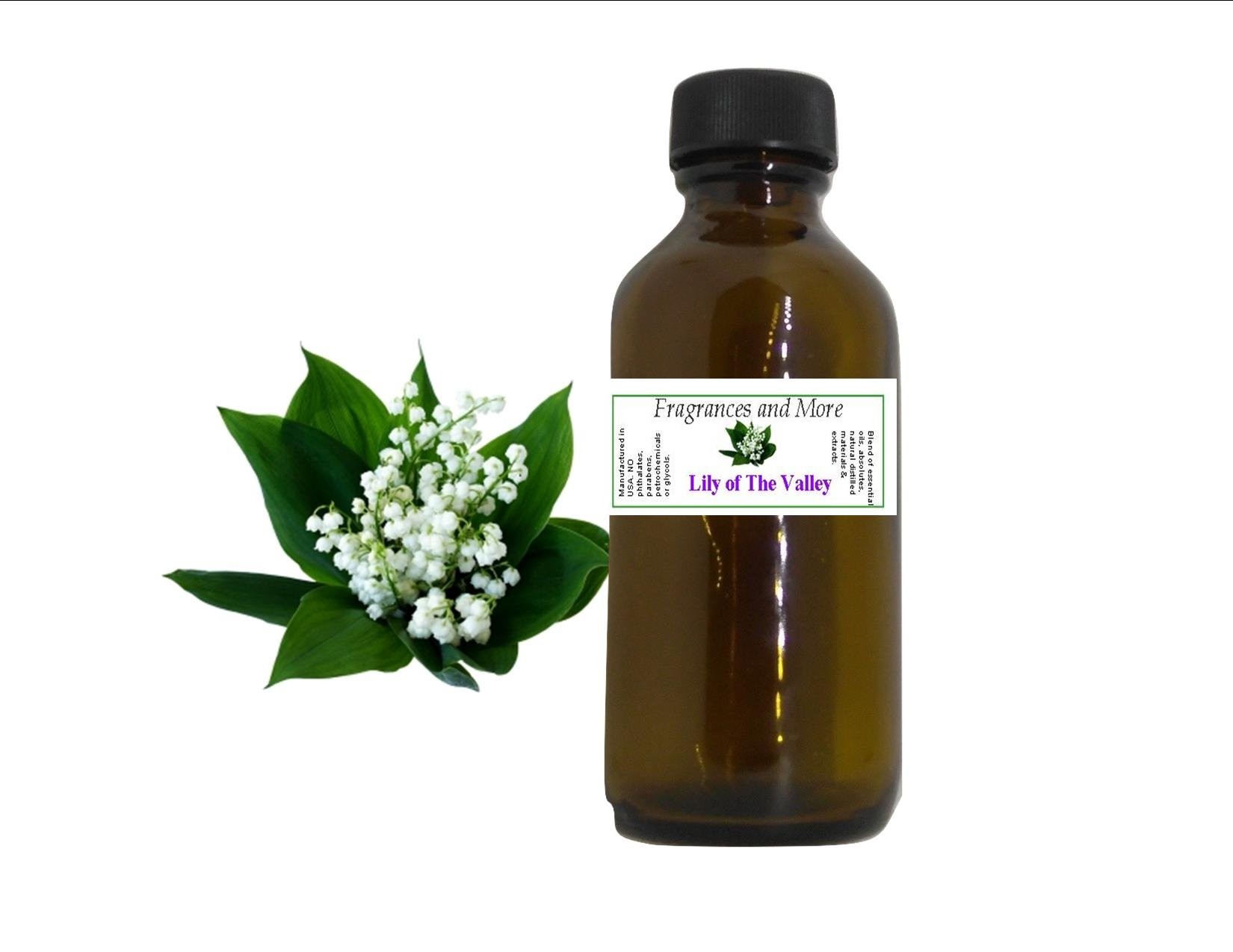 05512cb2be64 Amazon.com   Lily of the Valley Fragrance Oil 2 ounces   Beauty