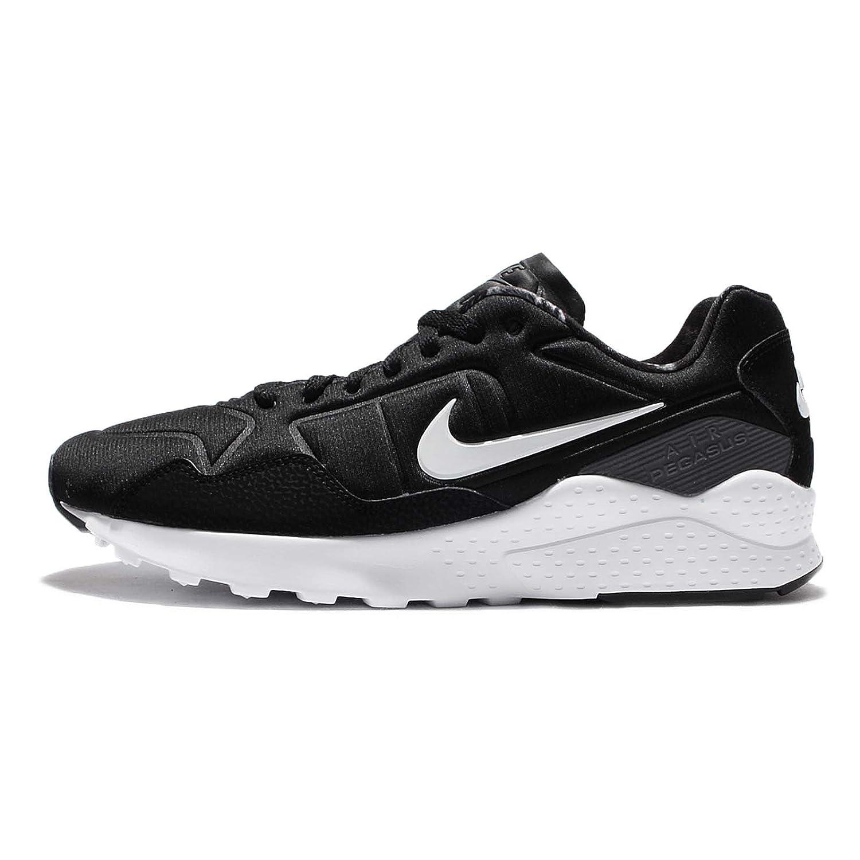 buy popular d67fd 00a40 Nike Mens Air Zoom Pegasus 92, BLACK/WHITE-DARK GREY, 13 M US