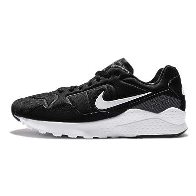 Nike Mens Air Zoom Pegasus 92, BLACKWHITE DARK GREY, 13 M US
