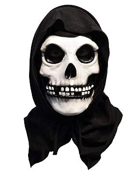 Horror-Shop Inadaptados - La máscara del demonio de capucha