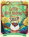 img - for Little Red Riding Sheep book / textbook / text book