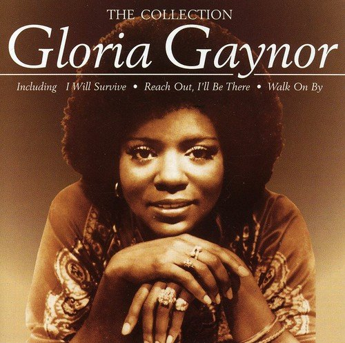 Gloria Gaynor - The Collection /  Gloria Gaynor - Zortam Music