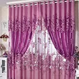 Edal Curtains For Living Rooms Review and Comparison