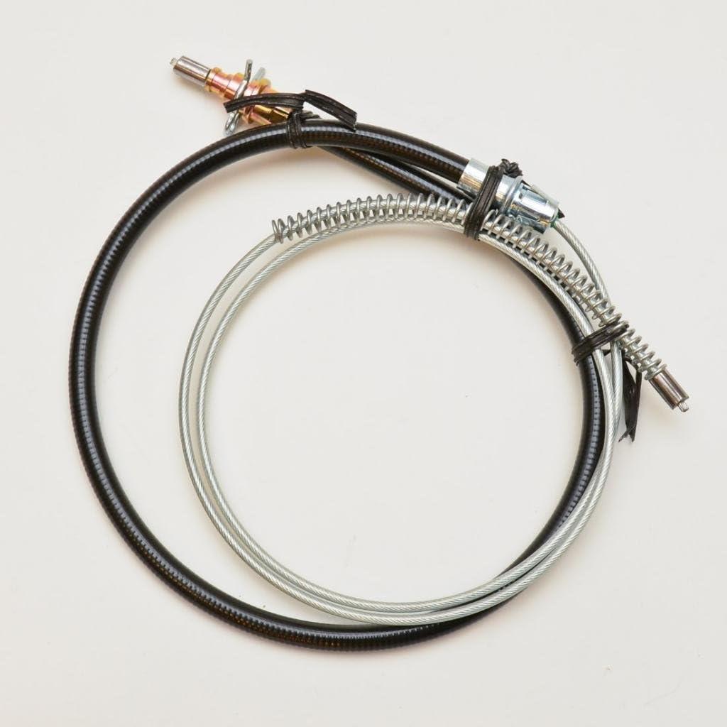 Bruin Brake Cables 92788 Parking Brake Cable